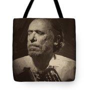 Charles Bukowski 1 Tote Bag