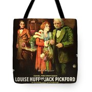 Charles Dickens' Great Expectations 1917 Tote Bag