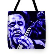 Charles Mingus Collection Tote Bag