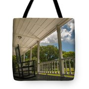 Charles Pinckney Was A Signer Of The Constitution Tote Bag