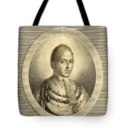 Charles X Also Called  Until 1824 Tote Bag