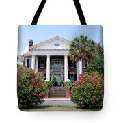 Charleston At His Best Tote Bag