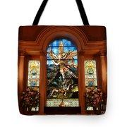 Charleston Church Tote Bag