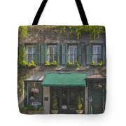 Charleston Gardens Tote Bag