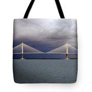 Charleston Ravenel Bridge Tote Bag