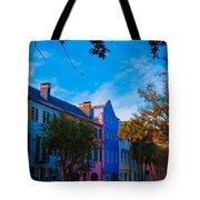 Charleston, Sc Tote Bag
