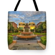 Charleston Welcomes You Tote Bag