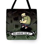Charlie Murder Tote Bag