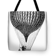 Charli�re Balloon Tote Bag