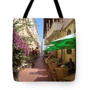 Charlotte Amalie Tote Bag