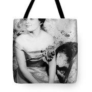 Charlotte Holloman (1922-) Tote Bag by Granger