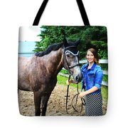Charlotte-phil-15 Tote Bag