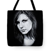 Charlotte Wessels. Tote Bag