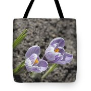 Charming Ground Force. Tote Bag