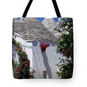 Charming Trulli Tote Bag