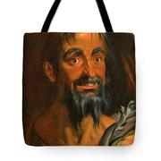 Charon Tote Bag