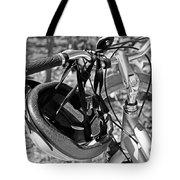 Chasing Beautiful Tote Bag