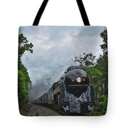 Chasing The 611 Tote Bag