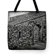 Chateau D'if Tote Bag
