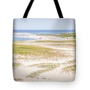 Chatham Lighthouse Beach Tote Bag