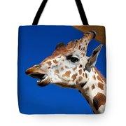 Chatty Kathy Tote Bag