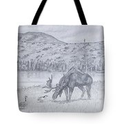 Check This Out Tote Bag