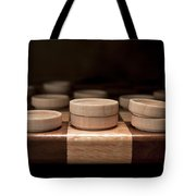 Checkers I Tote Bag