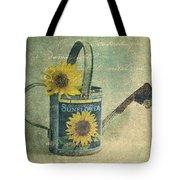 Cheerfulness Tote Bag