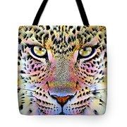 Cheetah Vi Tote Bag