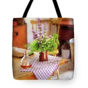 Chef - Every Morning  Tote Bag