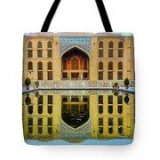 Chelel Sotun Palace Tote Bag