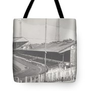 Chelsea - Stamford Bridge - East Stand 2 - August 1969 Tote Bag