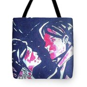 Chemical Romance Tote Bag