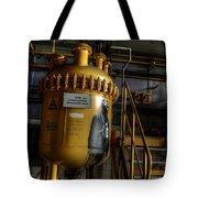 Chemics Tote Bag