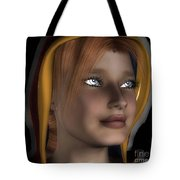 Cherchez  Tote Bag