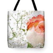 Cherish Tote Bag by Andee Design