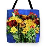 Cherished Love 121117-1 Tote Bag