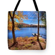 Cherished View Tote Bag