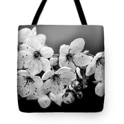 Cherry Blossoms II Tote Bag