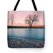 Cherry Creek First Light Tote Bag