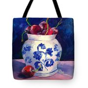 Cherry Delights Tote Bag