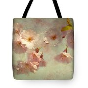 Cherry Love Tote Bag