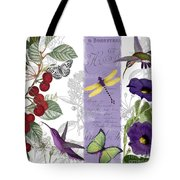 Cherry Picked I Tote Bag