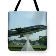 Cherry Point Mcas Nc Tote Bag
