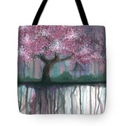 Fruit Tree #4 Tote Bag