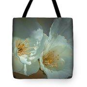 Cherryblossom Flowers Tote Bag