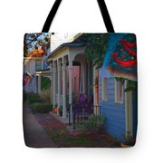 Chesapeake City Too Tote Bag