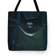 Cheshire Cheese Tote Bag