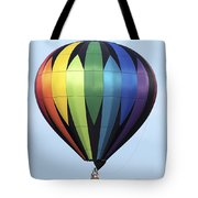 Chester County Balloon Fest 31 Tote Bag
