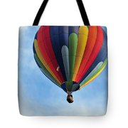 Chester County Balloon Fest 61 Tote Bag